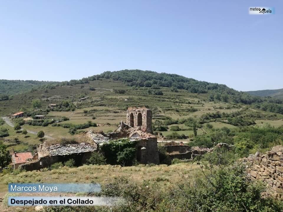 Semana estable con vaivenes en las temperaturas en La Rioja Alta 7