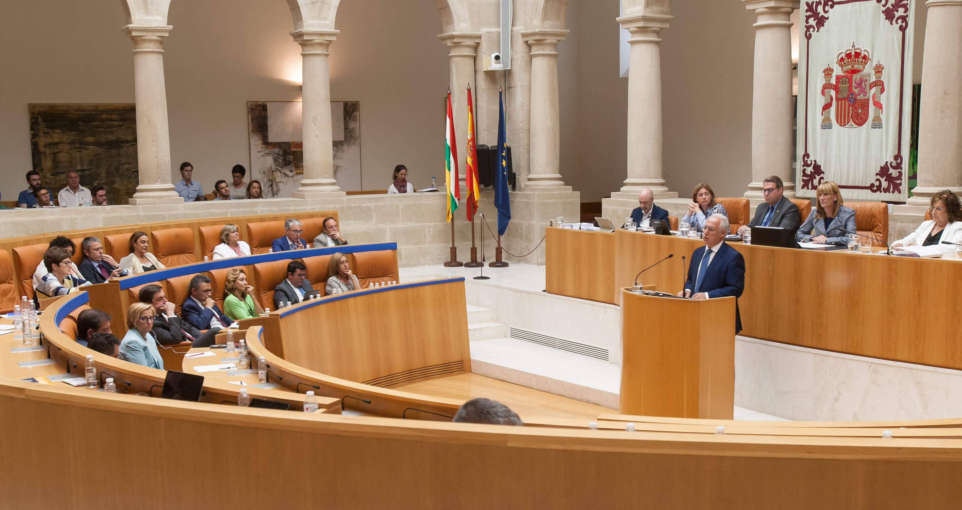 Harómetro: PP y PSOE empatan, Cs irrumpe con 4 concejales y PR+ pierde dos 4