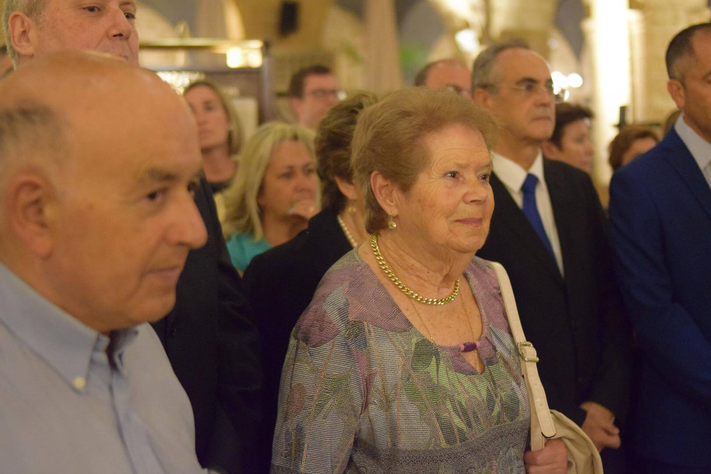 La Cofradía de la Vega homenajea a sus antiguos mayordomos 11