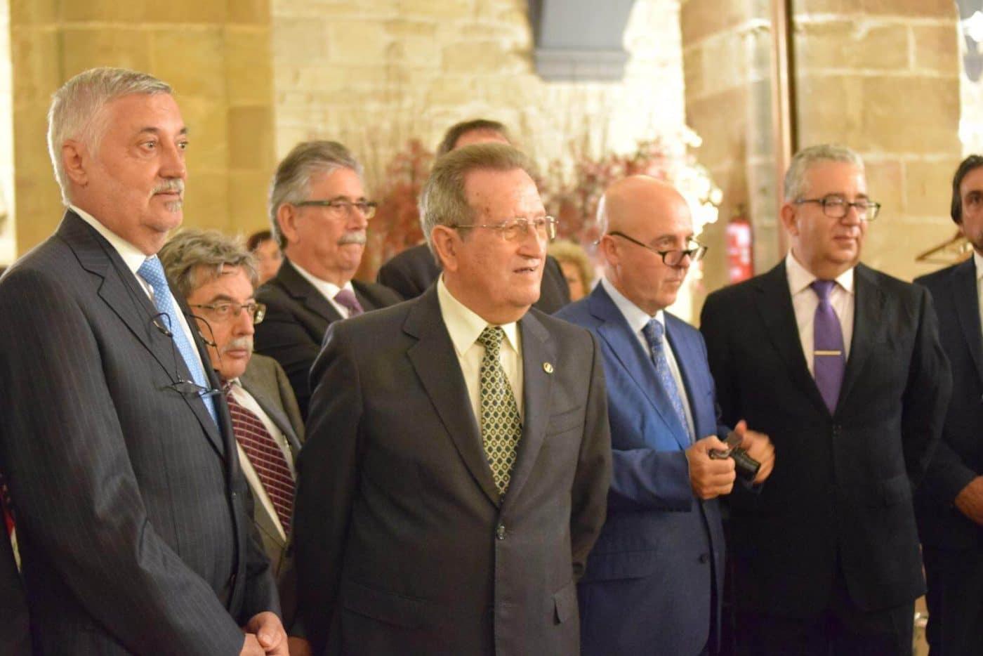 La Cofradía de la Vega homenajea a sus antiguos mayordomos 12