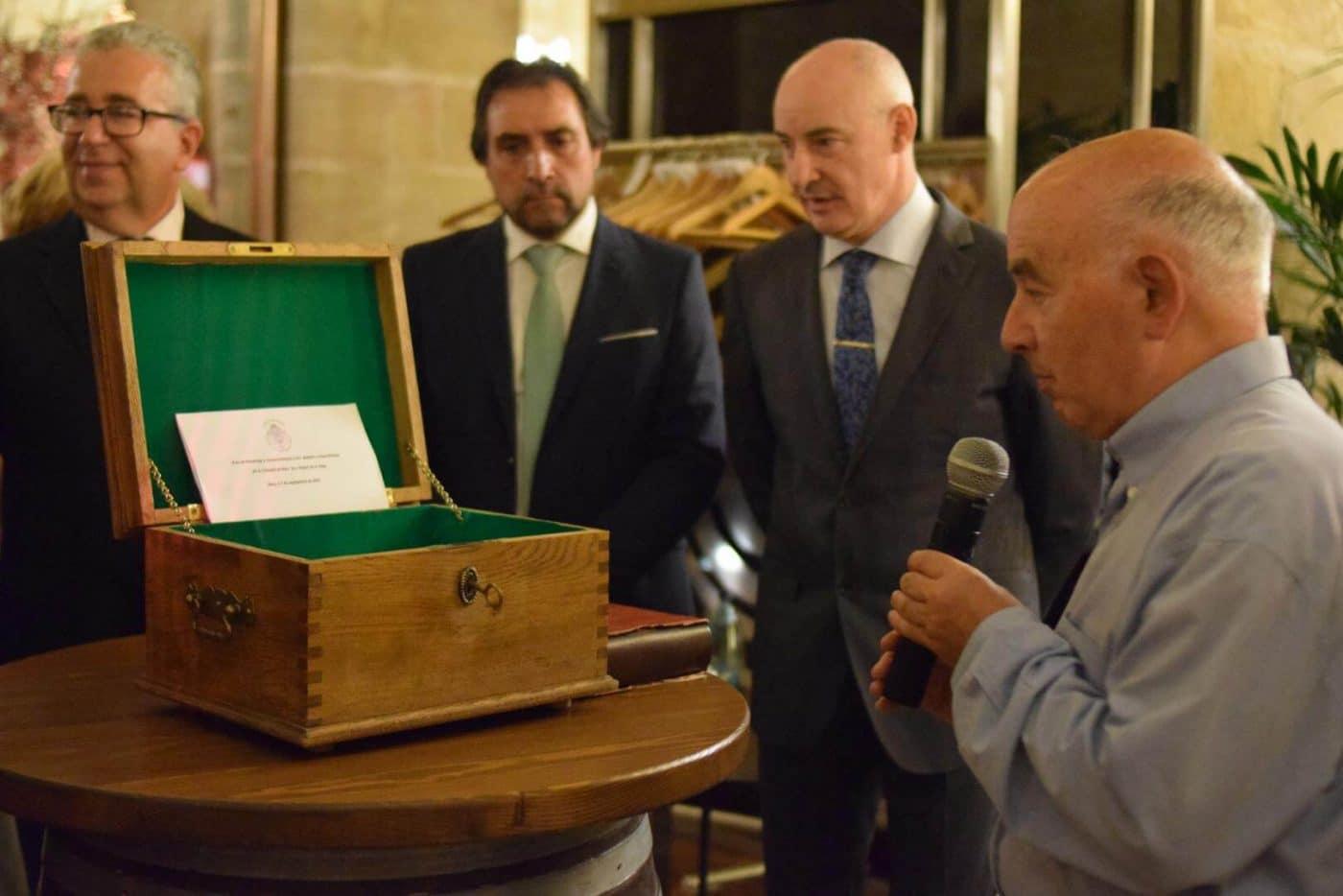 La Cofradía de la Vega homenajea a sus antiguos mayordomos 13