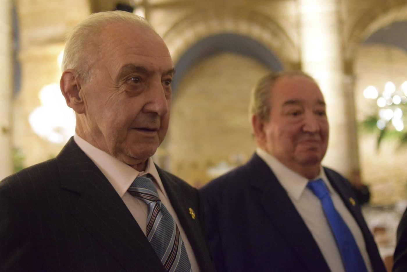 La Cofradía de la Vega homenajea a sus antiguos mayordomos 16