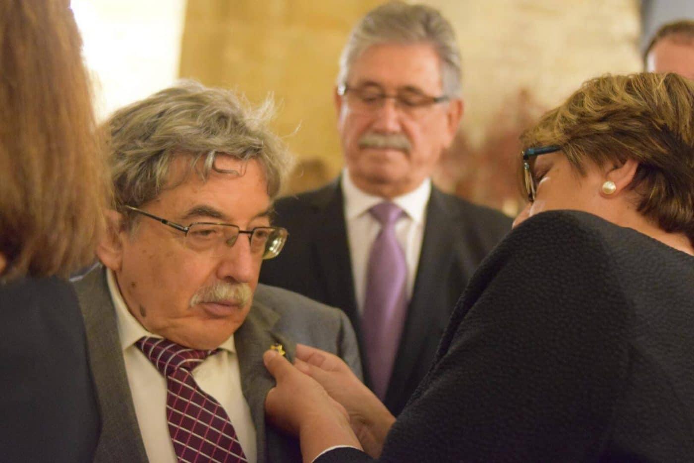 La Cofradía de la Vega homenajea a sus antiguos mayordomos 19