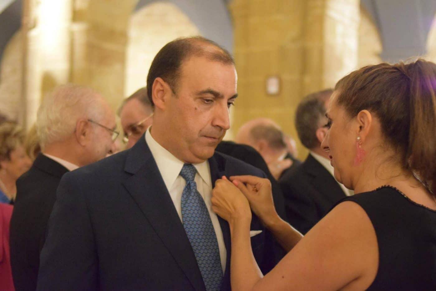 La Cofradía de la Vega homenajea a sus antiguos mayordomos 23