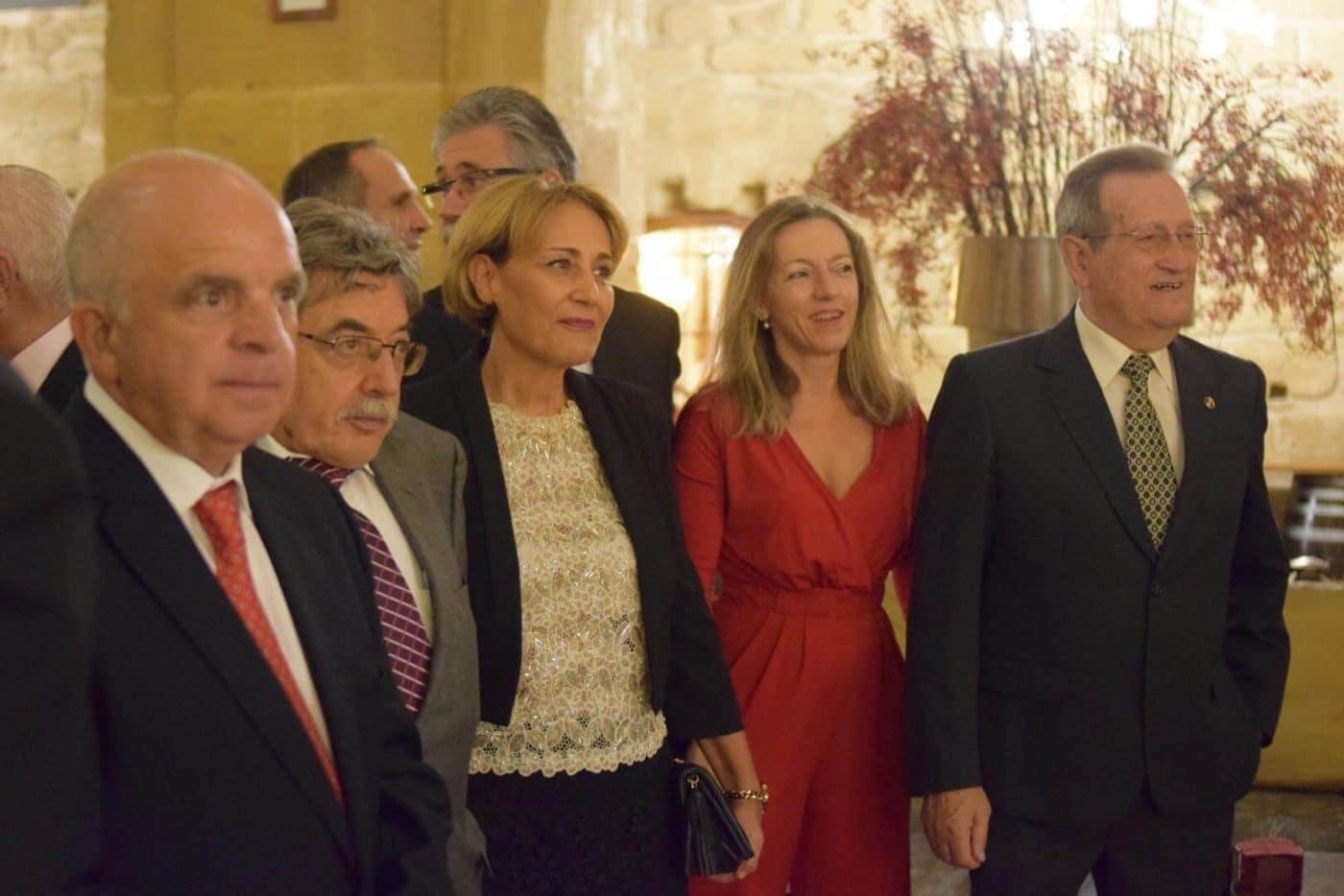 La Cofradía de la Vega homenajea a sus antiguos mayordomos 4
