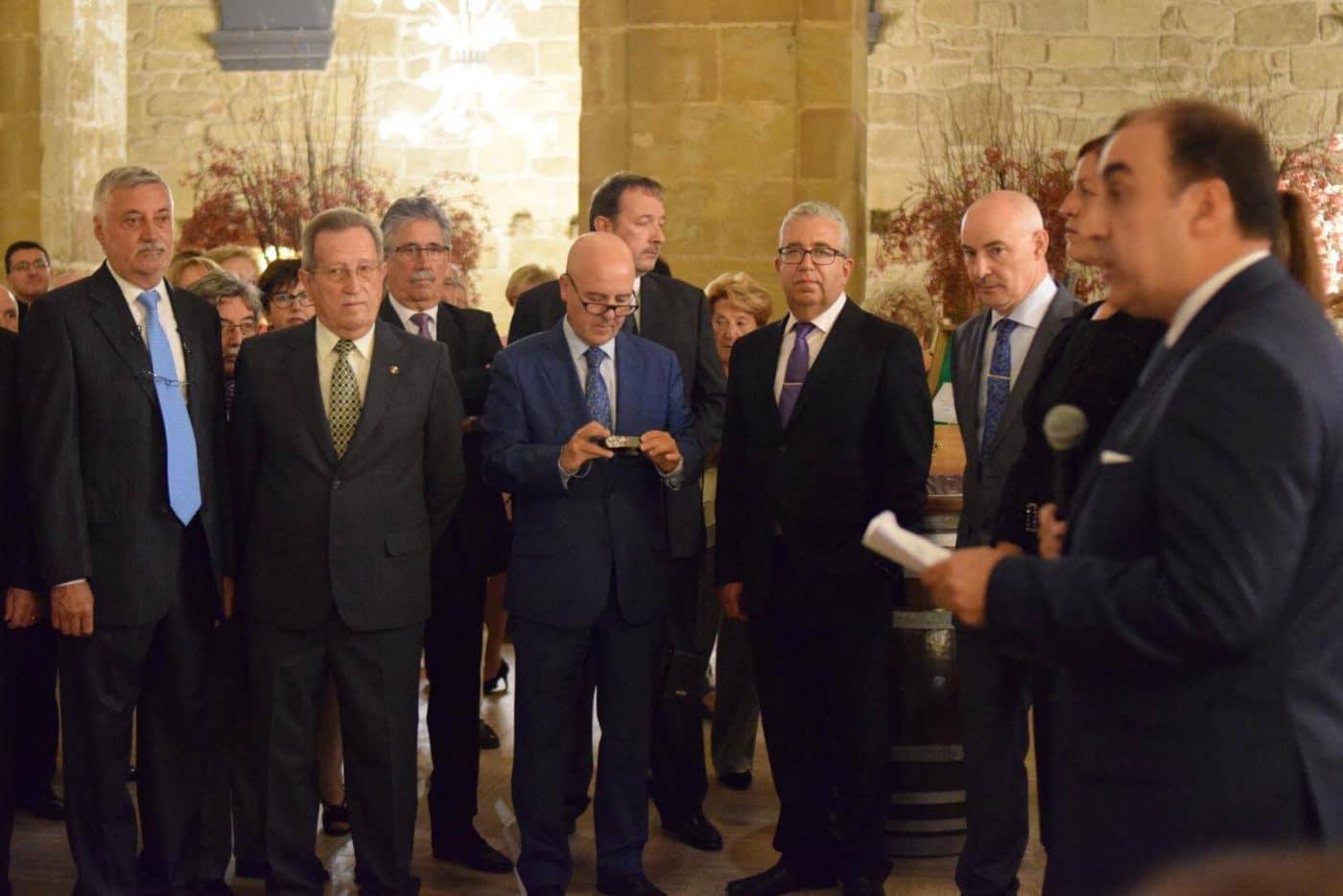 La Cofradía de la Vega homenajea a sus antiguos mayordomos 8
