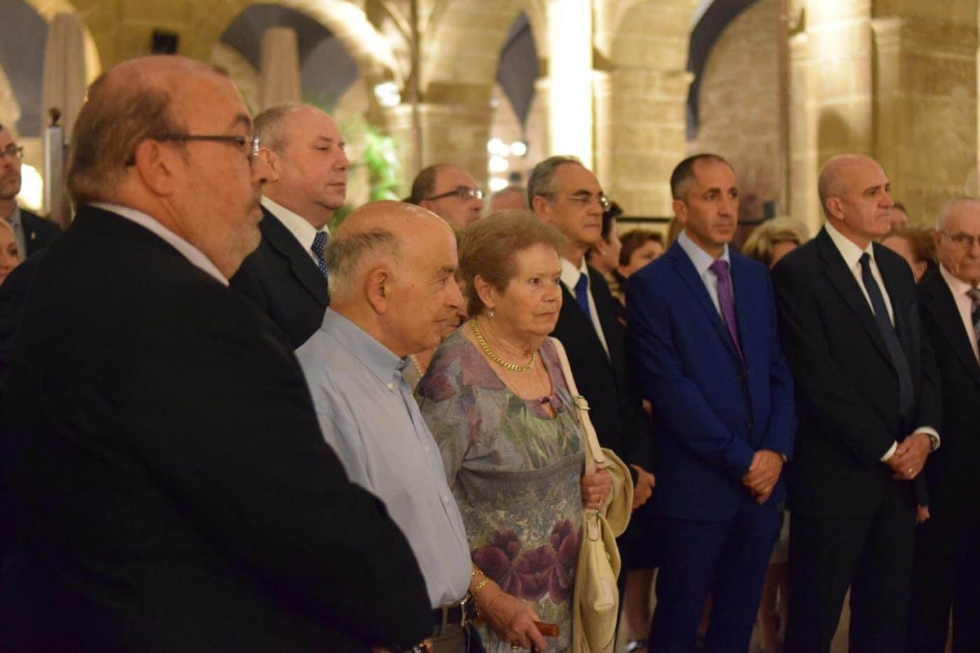 La Cofradía de la Vega homenajea a sus antiguos mayordomos 9