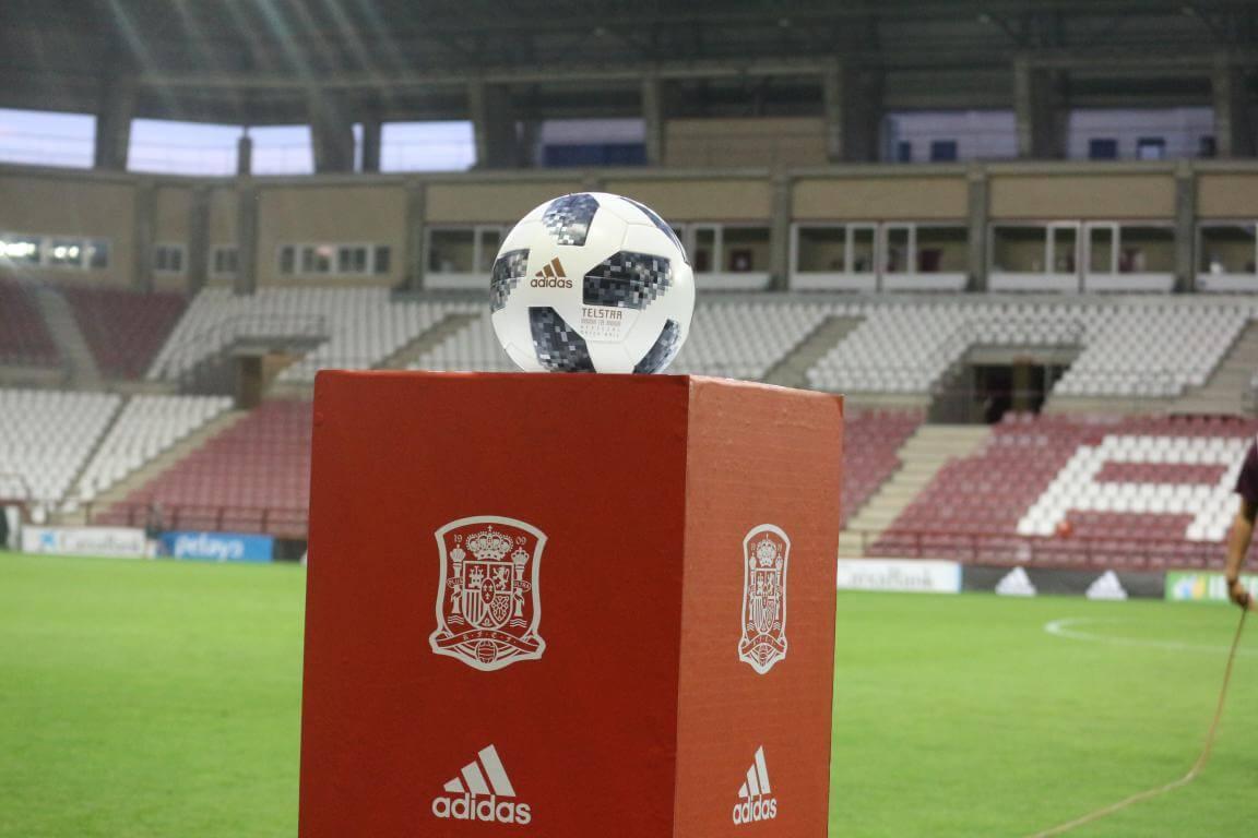 La Rioja lo da todo con el fútbol femenino 11