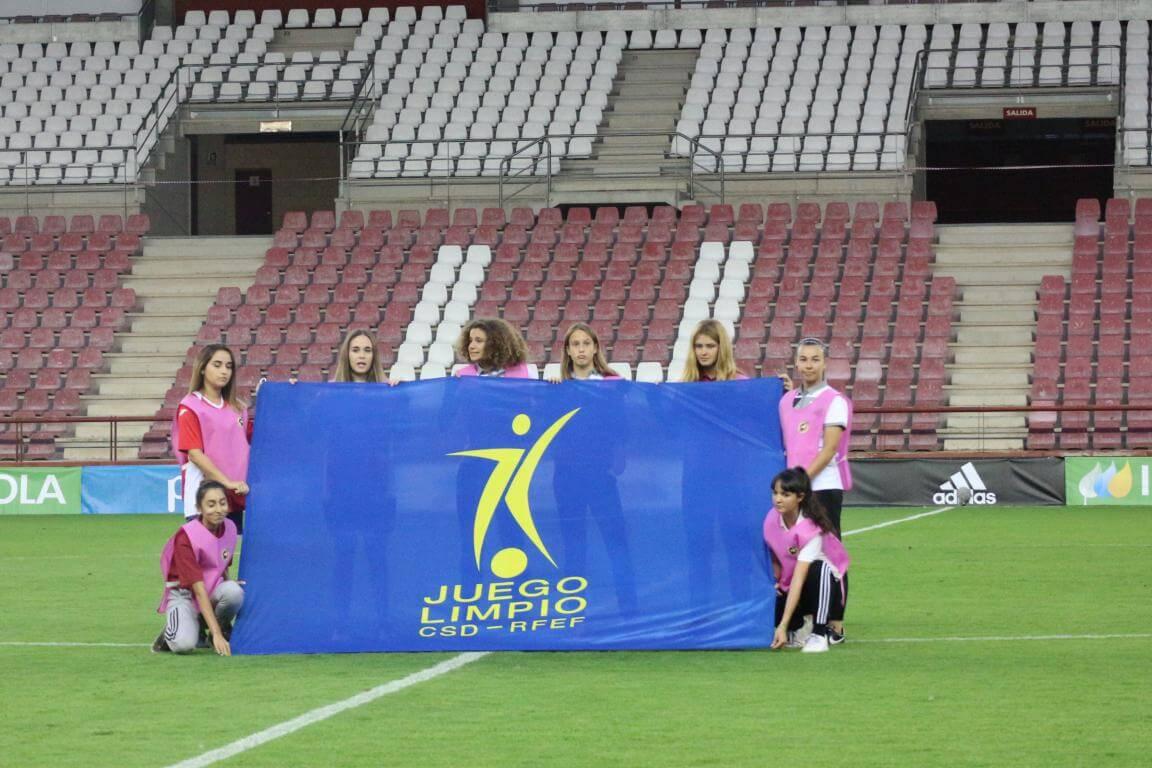 La Rioja lo da todo con el fútbol femenino 12