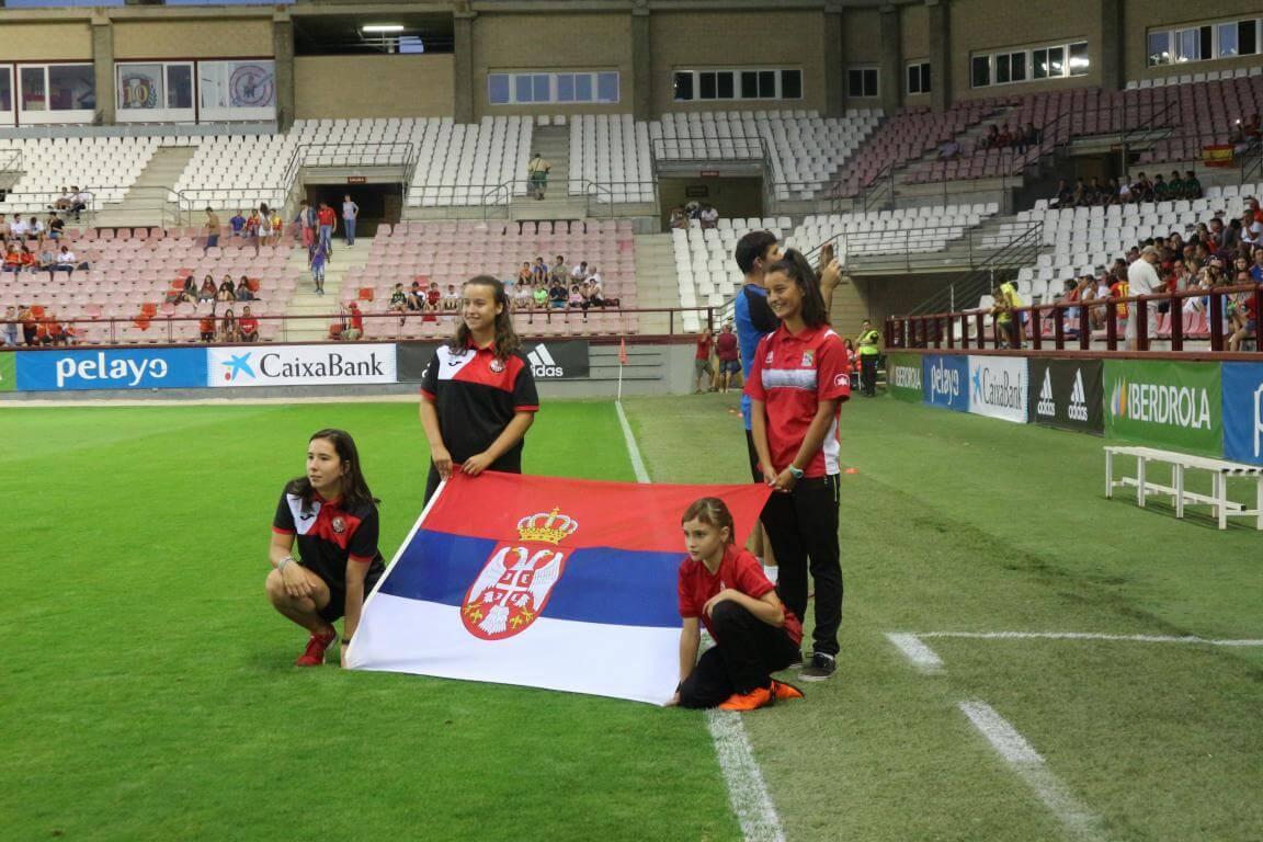 La Rioja lo da todo con el fútbol femenino 13