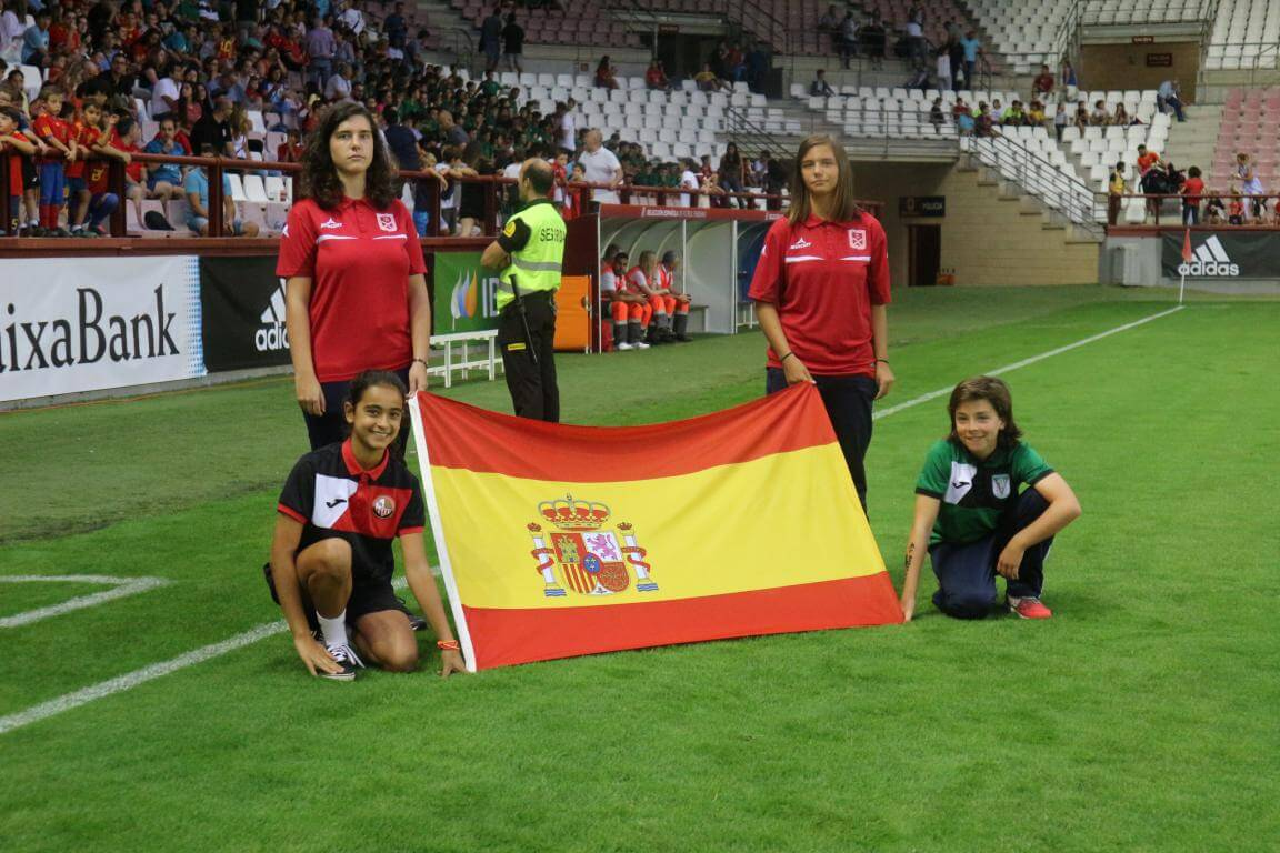 La Rioja lo da todo con el fútbol femenino 14