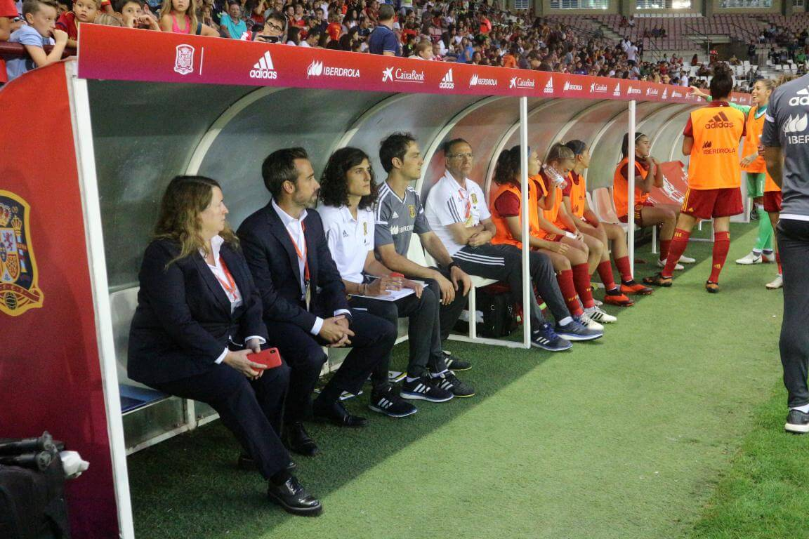 La Rioja lo da todo con el fútbol femenino 15