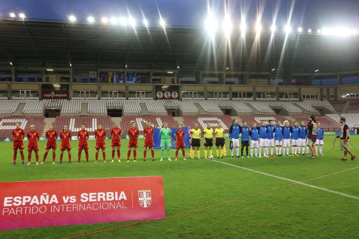 La Rioja lo da todo con el fútbol femenino 16