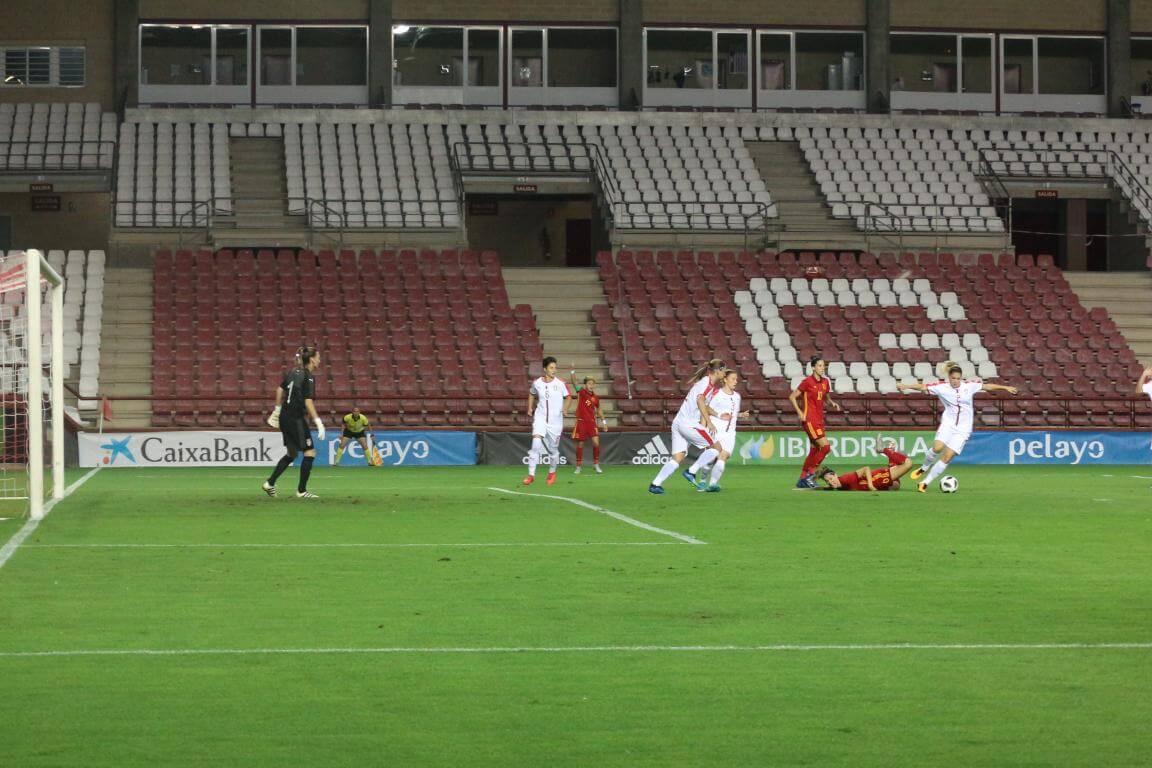 La Rioja lo da todo con el fútbol femenino 17