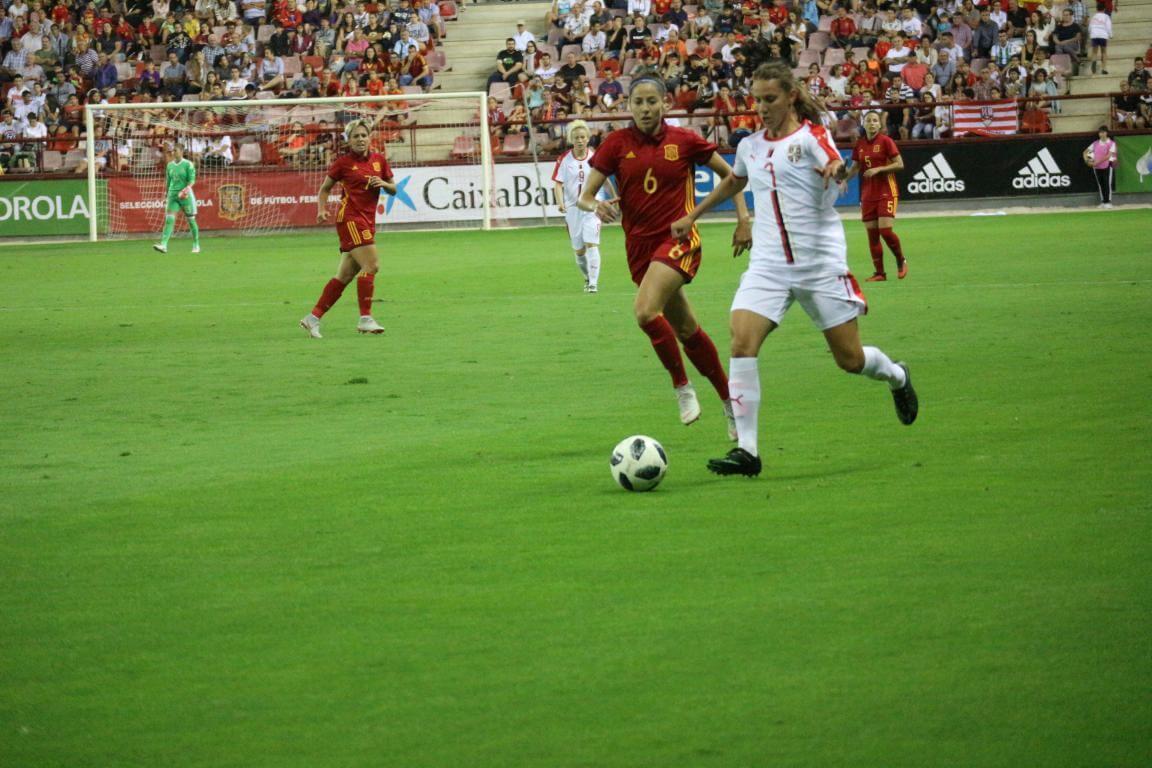 La Rioja lo da todo con el fútbol femenino 19
