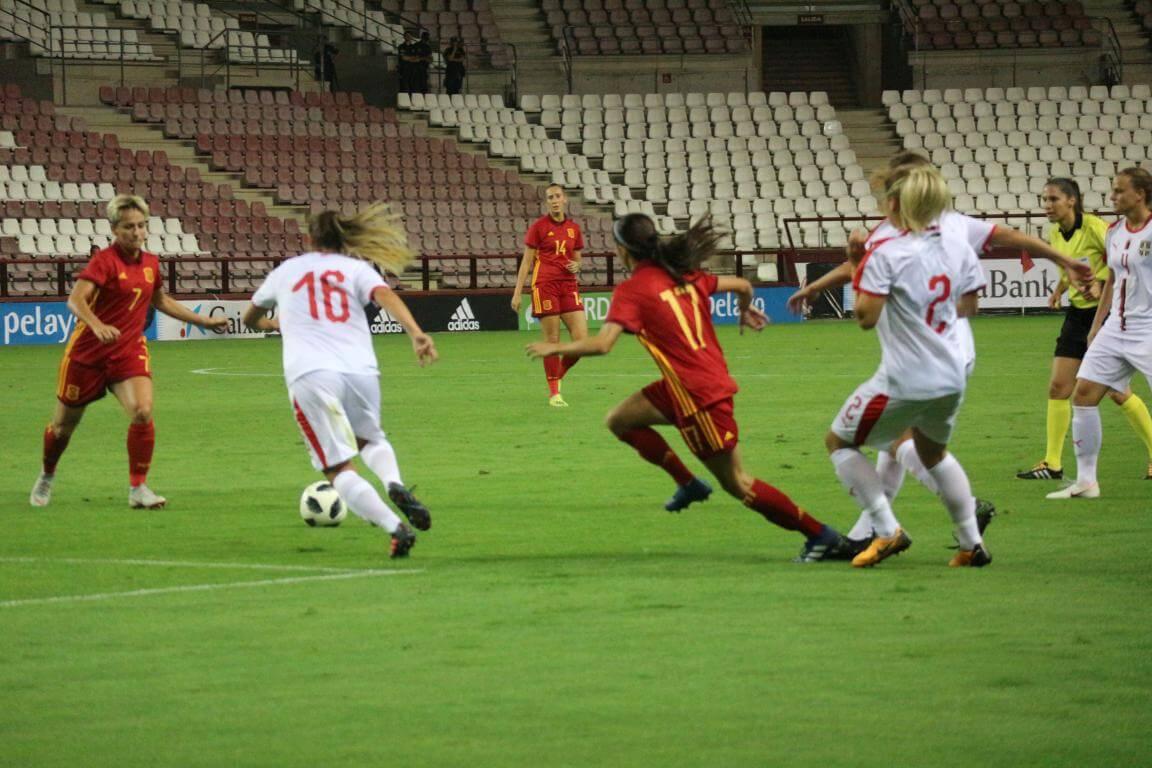La Rioja lo da todo con el fútbol femenino 20