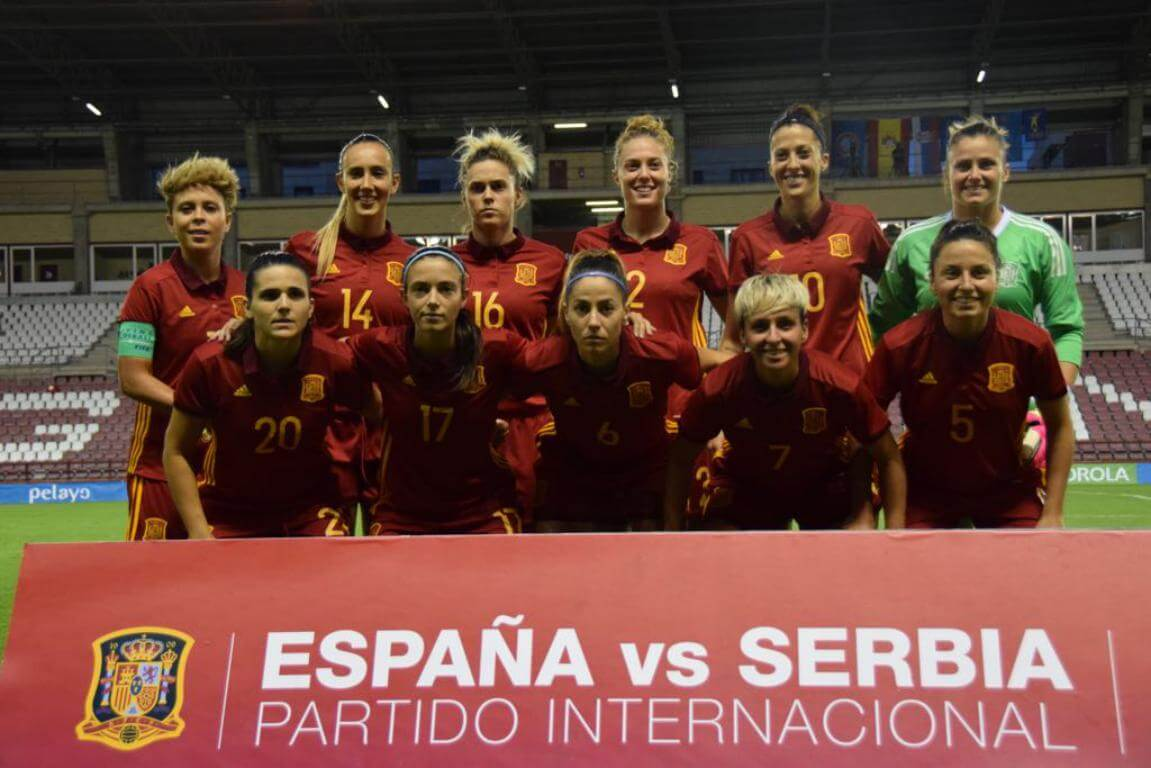 La Rioja lo da todo con el fútbol femenino 3