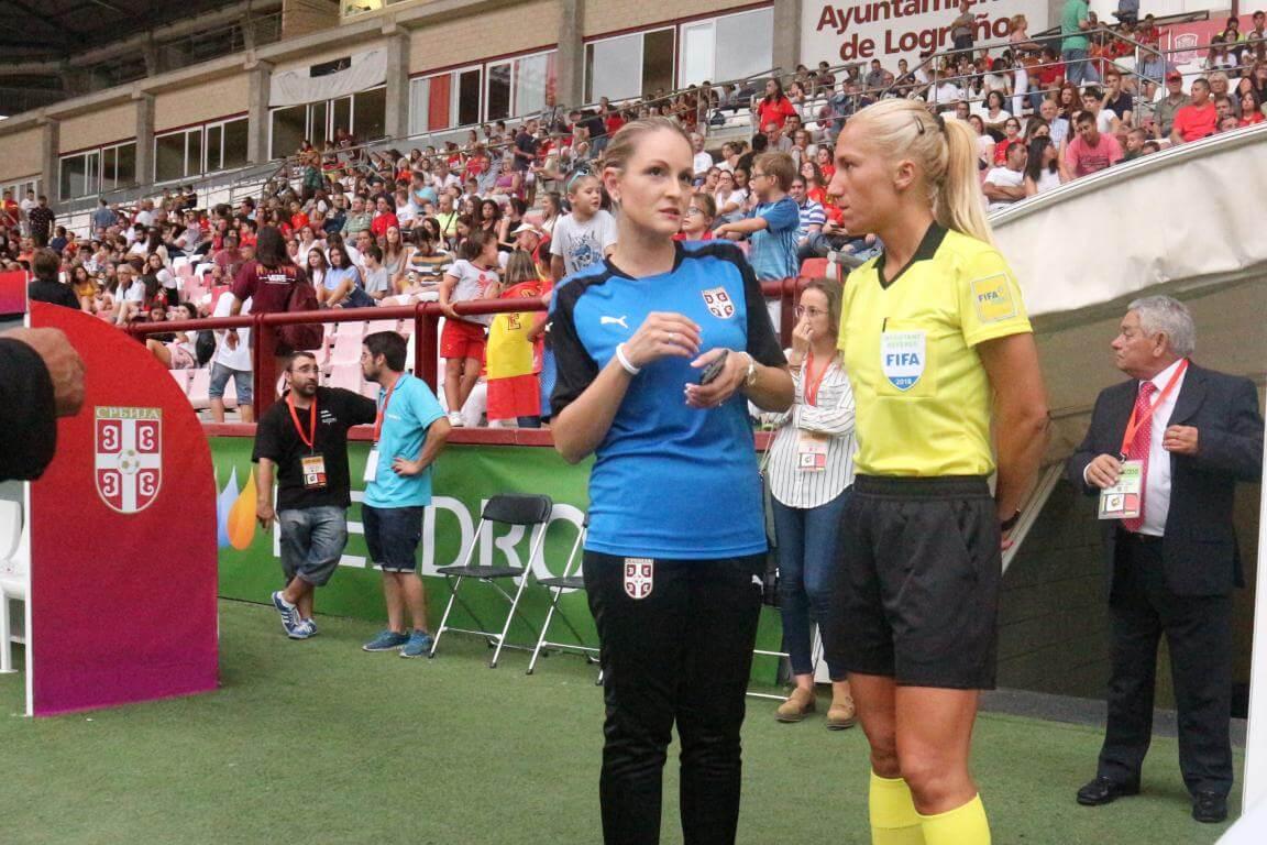 La Rioja lo da todo con el fútbol femenino 8