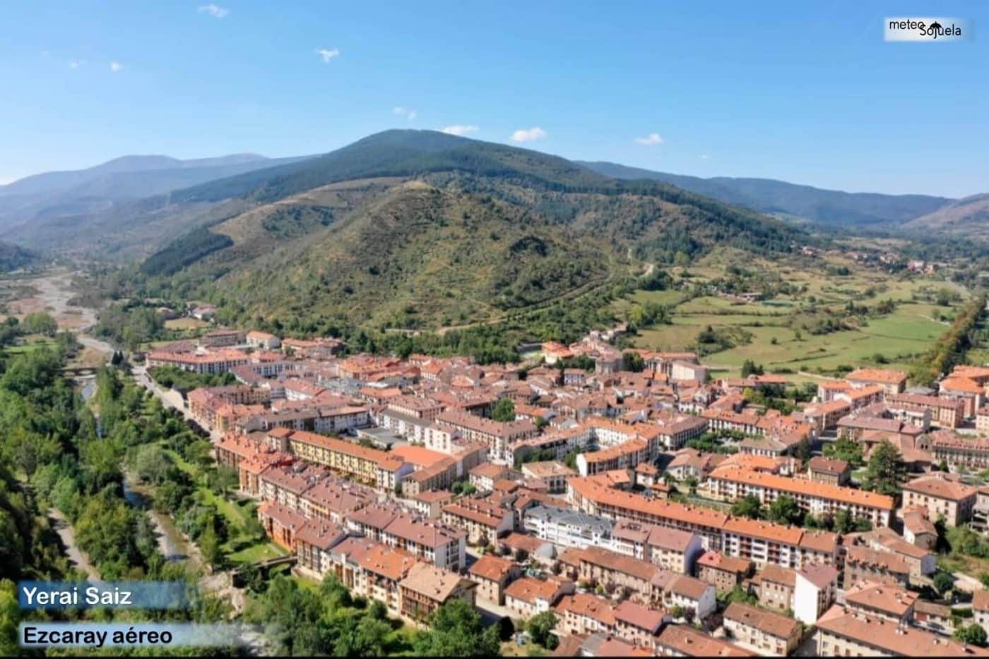 Tiempo veraniego en La Rioja para esperar la entrada del otoño 10