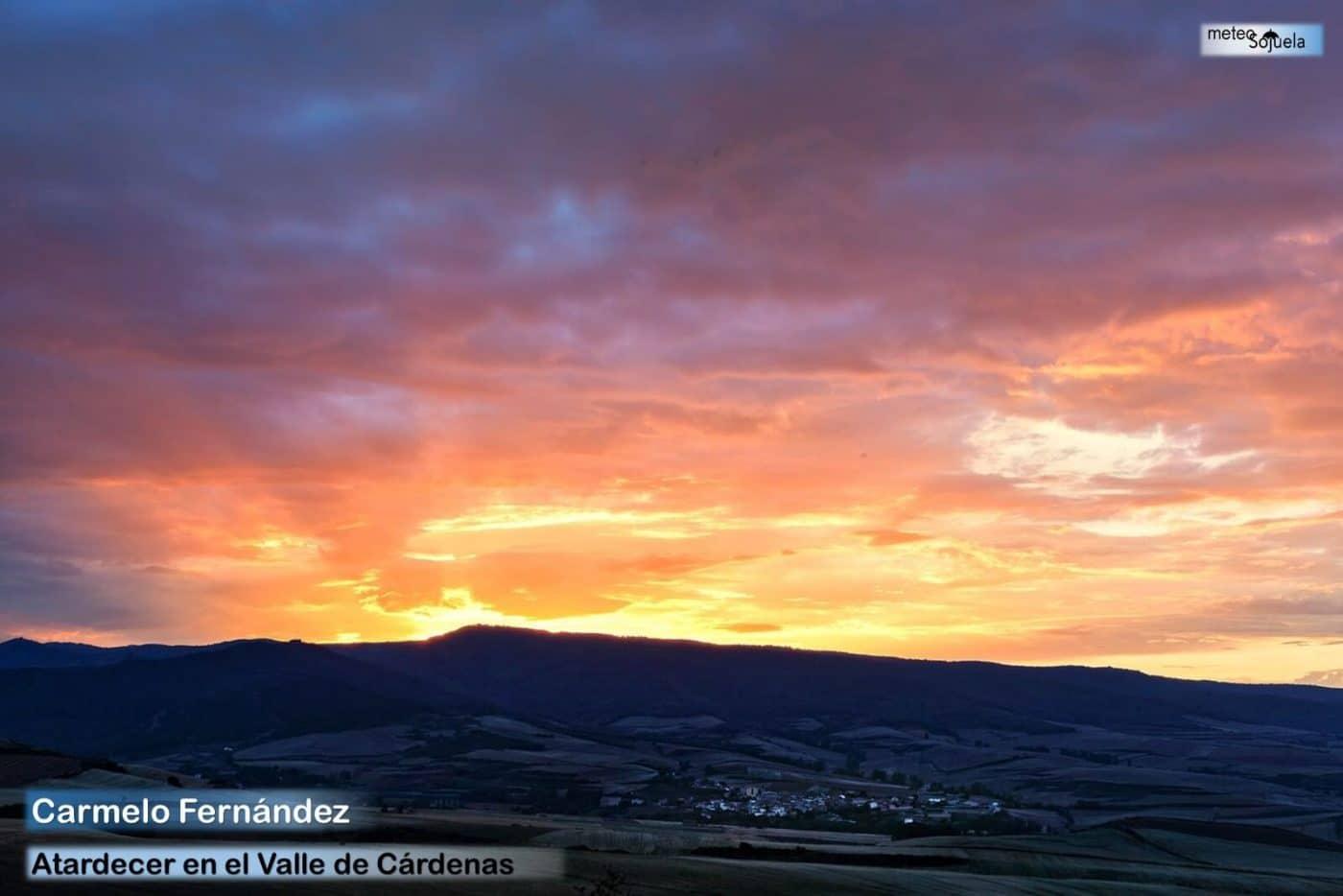 Tiempo veraniego en La Rioja para esperar la entrada del otoño 5
