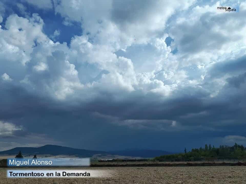 Tiempo veraniego en La Rioja para esperar la entrada del otoño 9