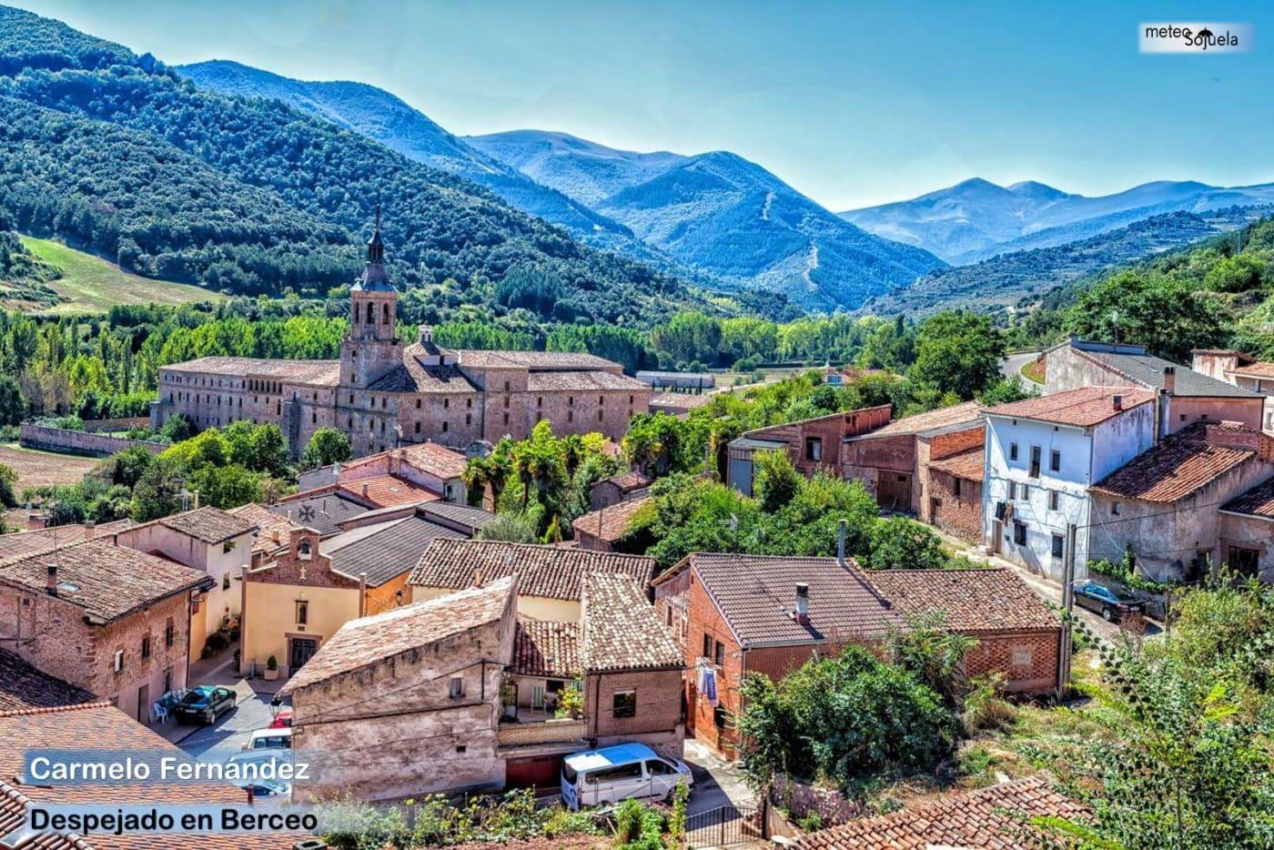 Atención a los posibles efectos indirectos de Leslie y Michael en La Rioja 8