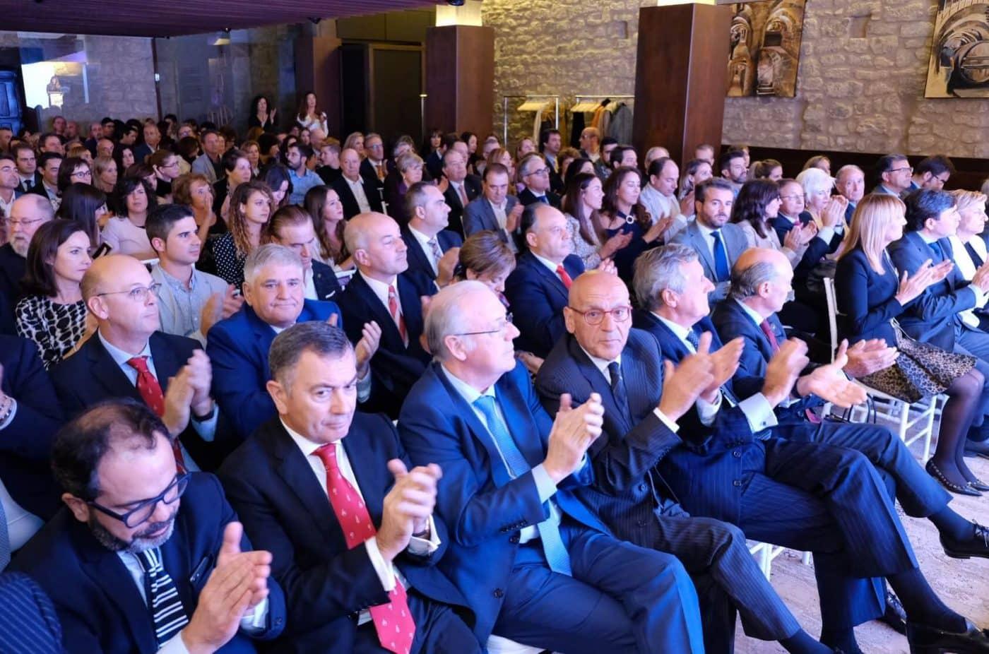Bodegas Bohedal, premiada en los Best of Wine Tourism Bilbao-Rioja 12