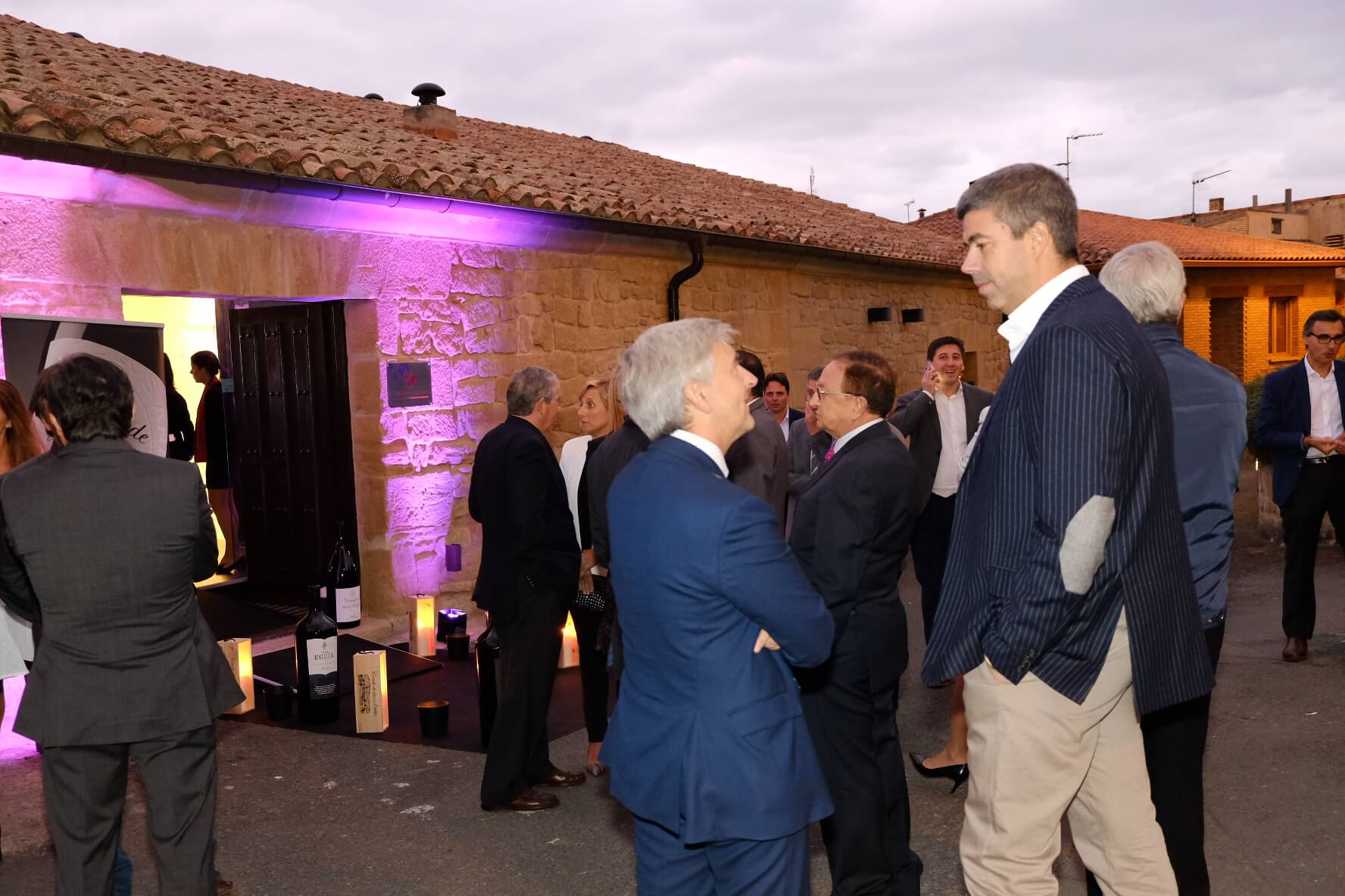 Bodegas Bohedal, premiada en los Best of Wine Tourism Bilbao-Rioja 9