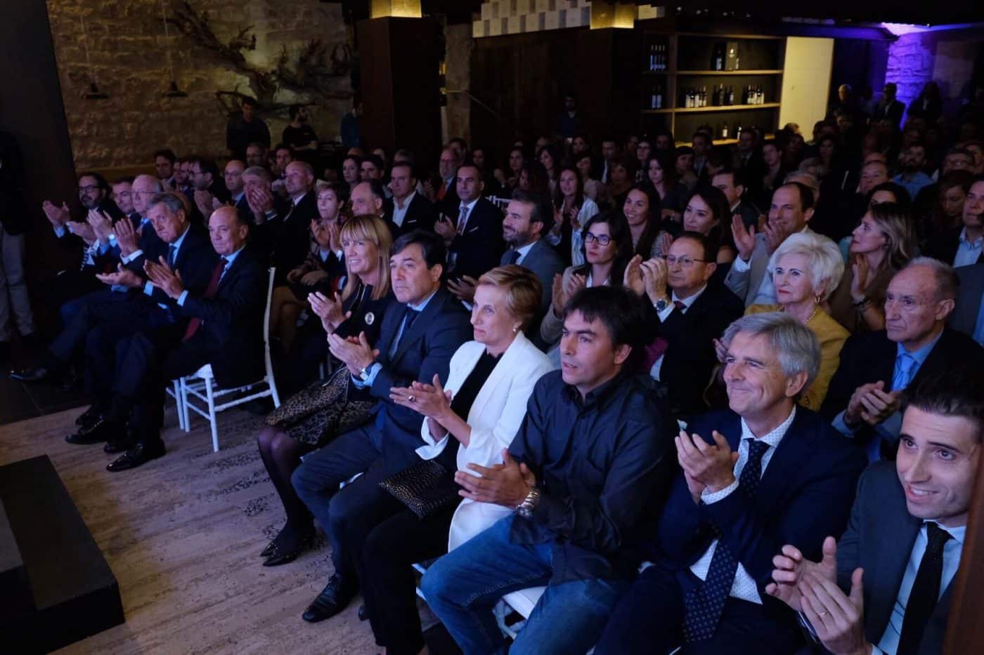 Bodegas Bohedal, premiada en los Best of Wine Tourism Bilbao-Rioja 11