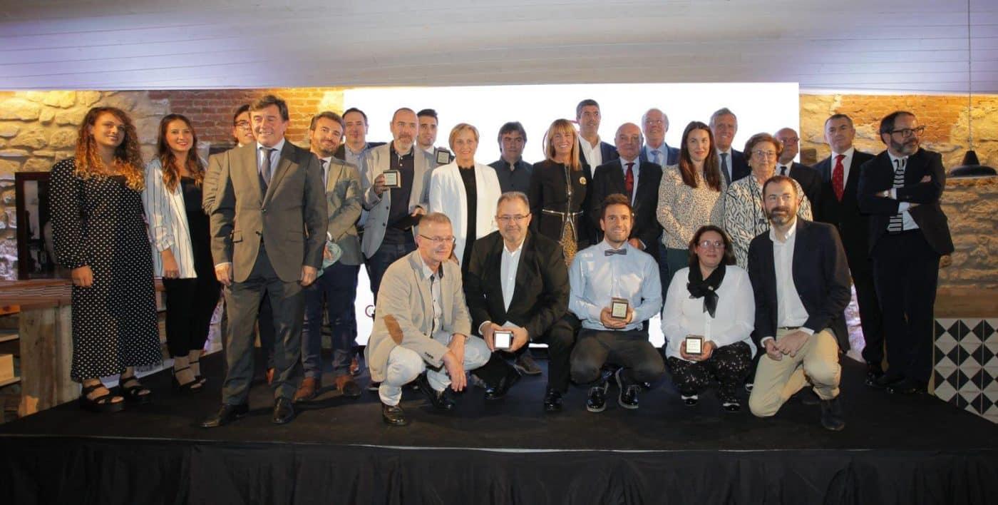 Bohedal compite en Australia por el prestigioso Best of Wine Tourism International 1