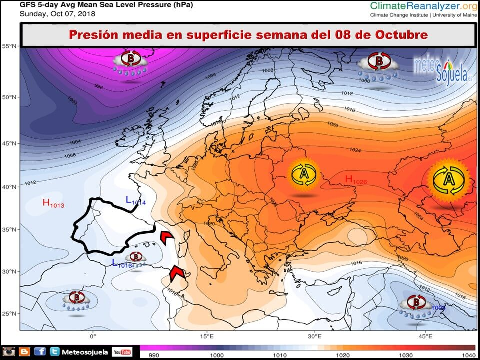 El otoño va tomando forma en La Rioja Alta 3