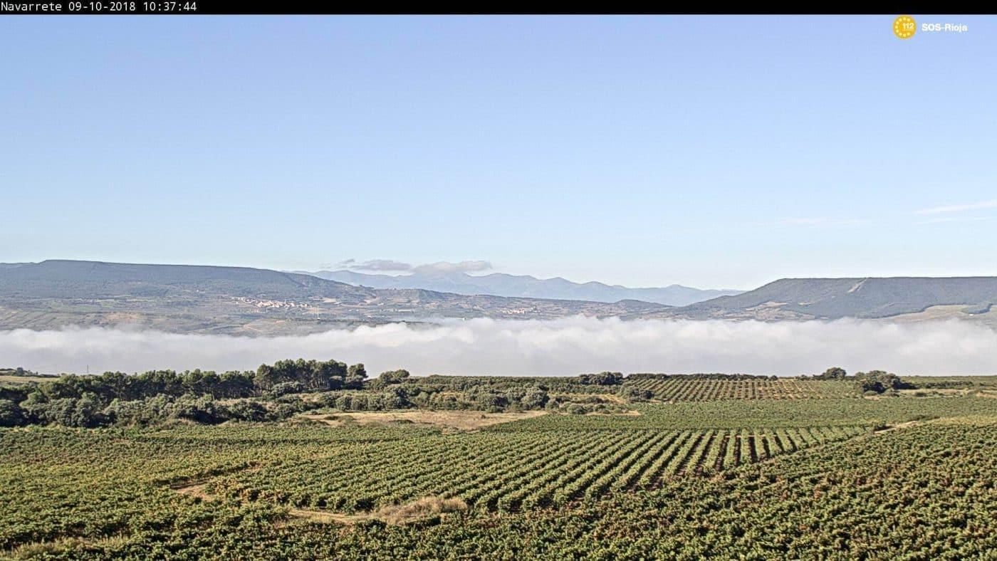 El otoño va tomando forma en La Rioja Alta 4