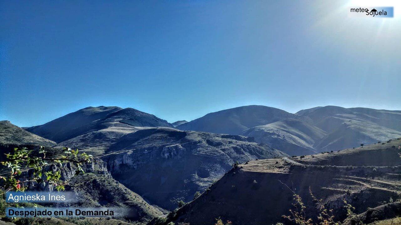 El otoño va tomando forma en La Rioja Alta 5