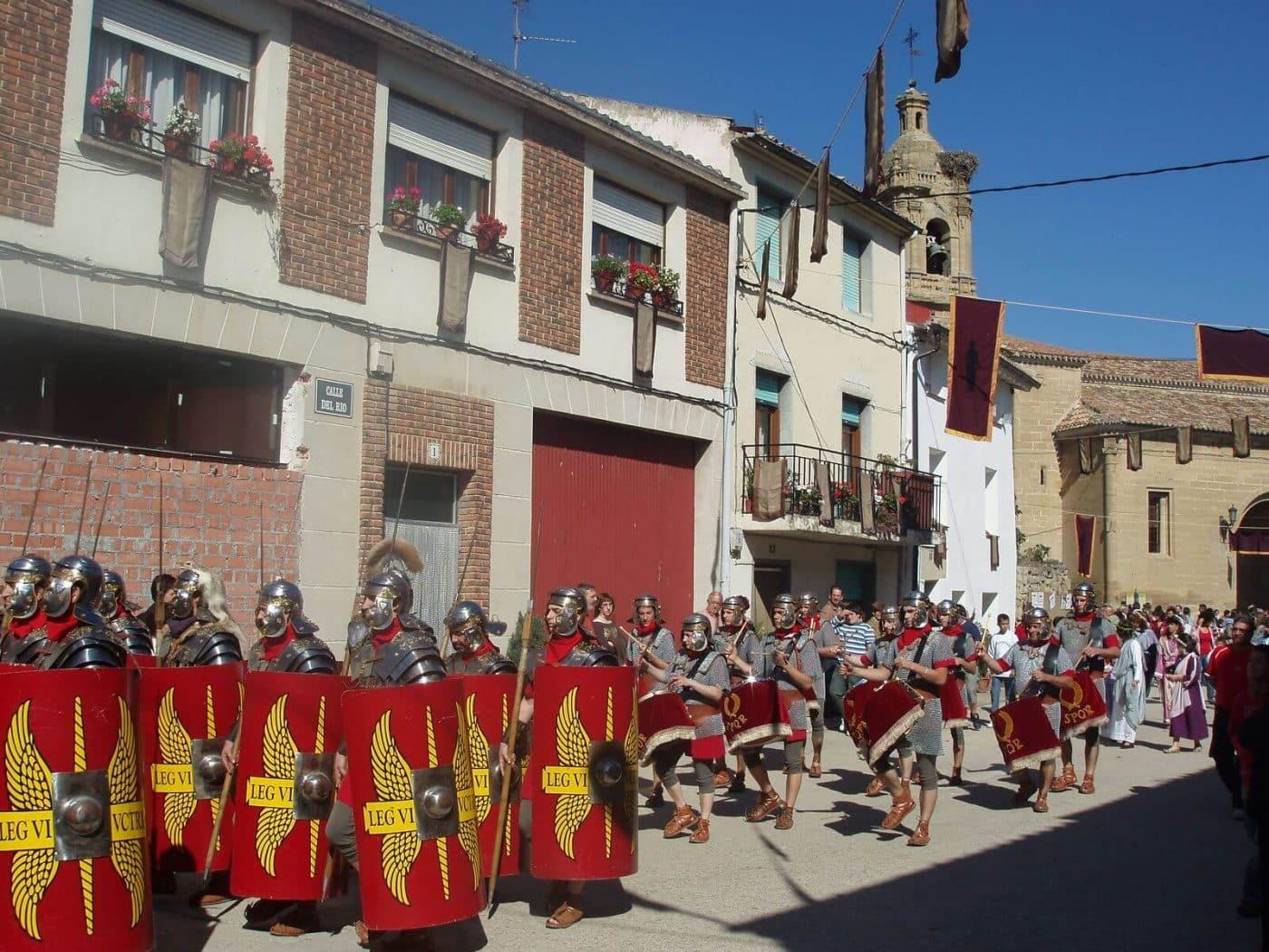 Herramélluri celebra este fin de semana sus XIV Jornadas Culturales 1