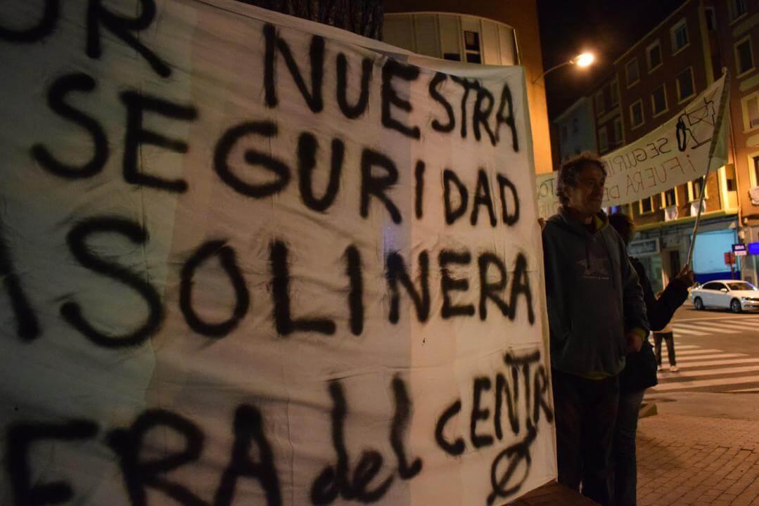 """La Asociación Gasolinera Fuera de Haro volverá a solicitar """"toda la documentación"""" al Ayuntamiento 3"""