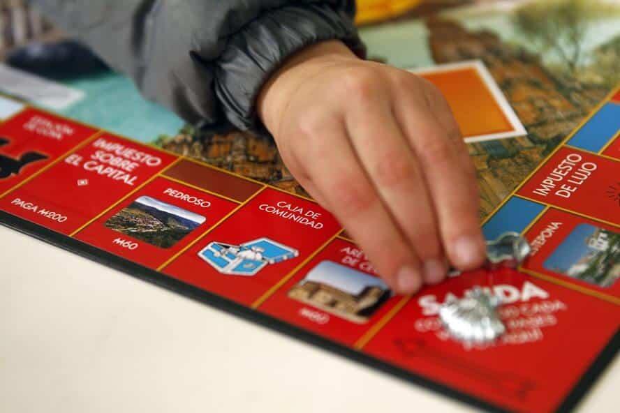 """""""Para un pueblo como Pedroso es un orgullo poder aparecer en el tablero del nuevo Monopoly"""" 2"""
