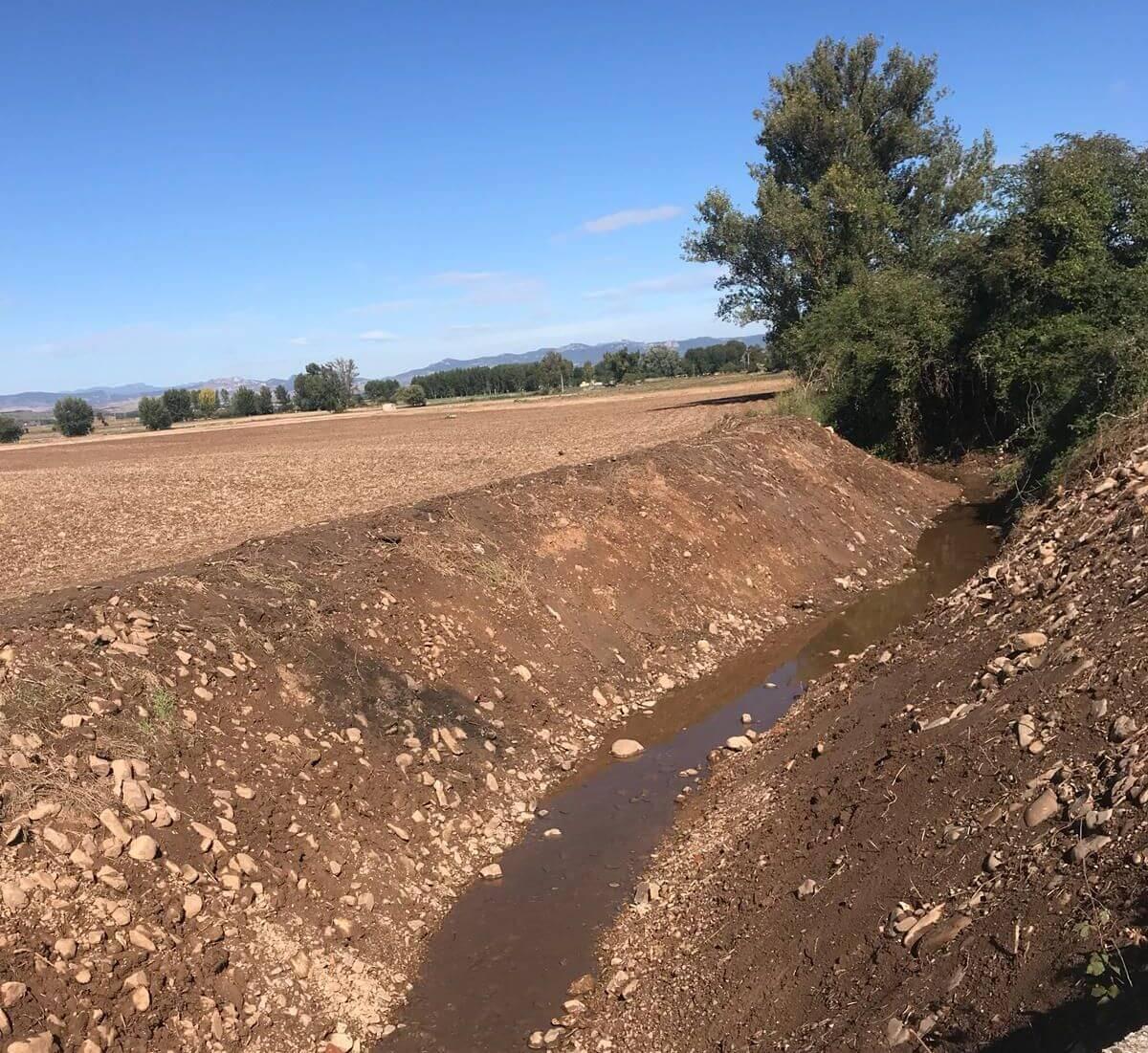 """""""Un desastre ambiental sin precedentes en La Rioja"""" 1"""