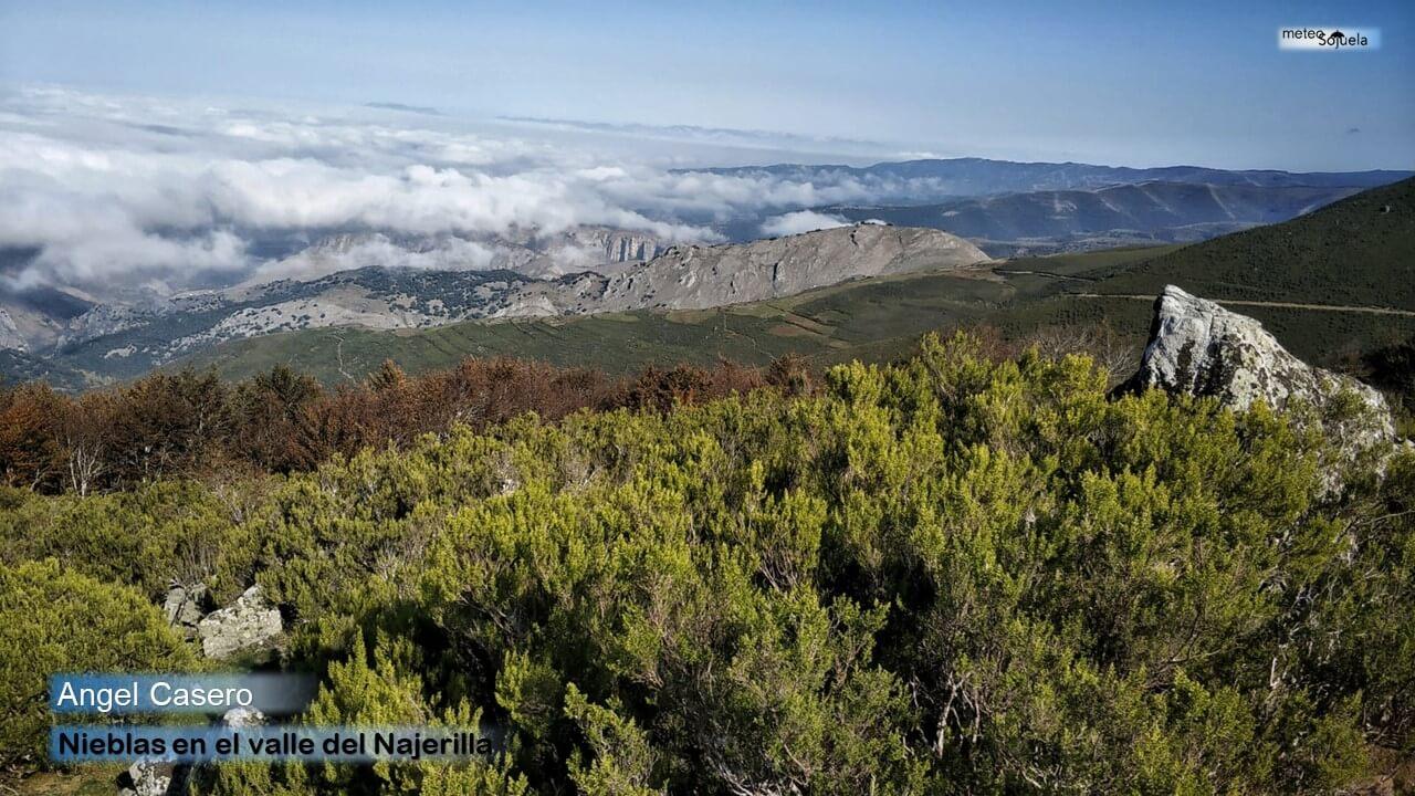 'Winter is coming': la nieve llegará a las montañas riojanas este fin de semana 7