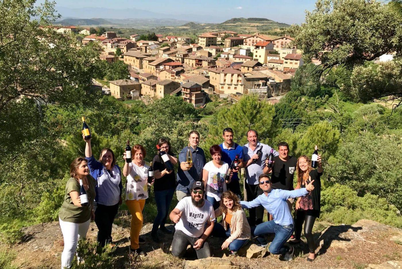 Bohedal compite en Australia por el prestigioso Best of Wine Tourism International 5