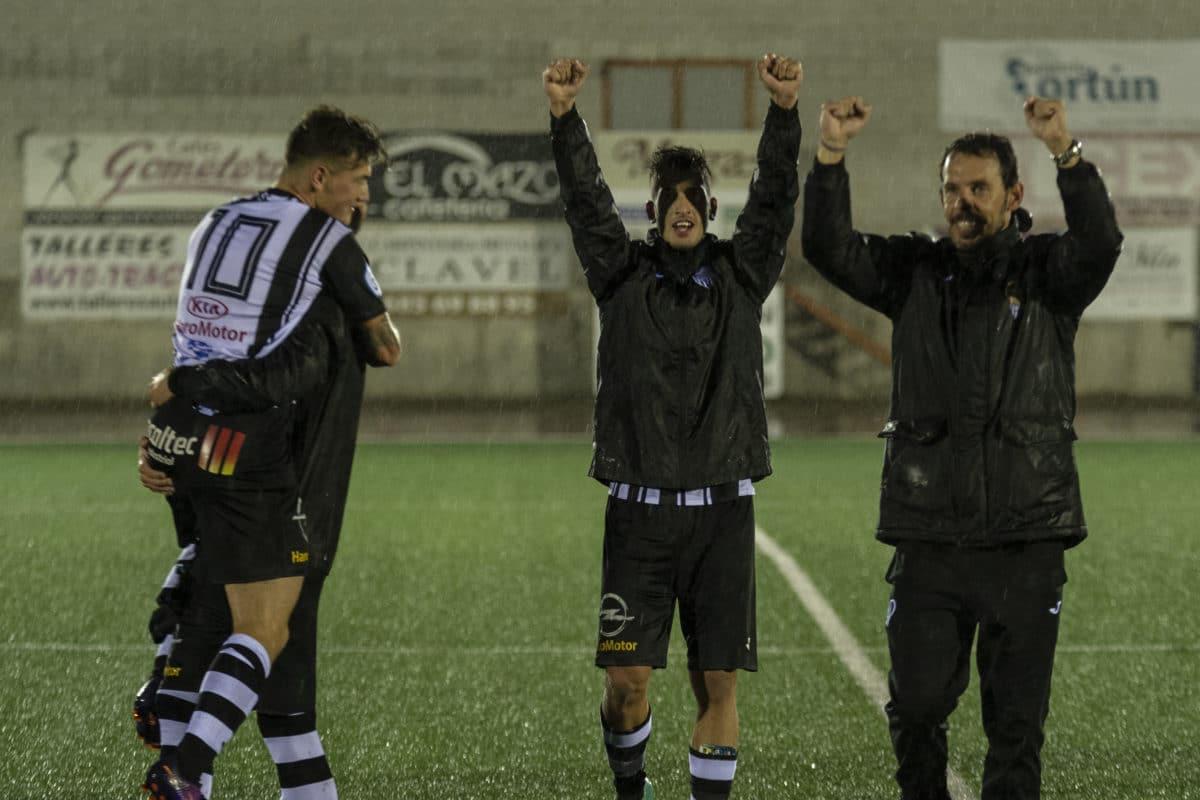 El Haro Deportivo se asoma a la gloria 2