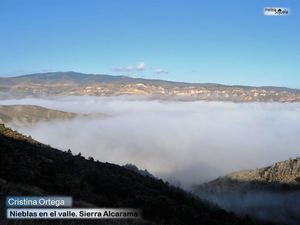 Días de tiempo variable y otoñal en La Rioja Alta 5
