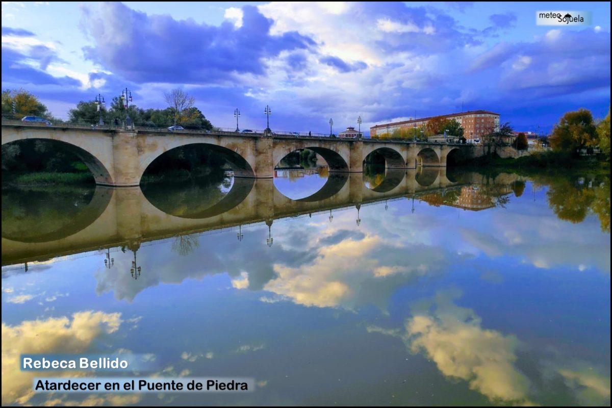 Días de tiempo variable y otoñal en La Rioja Alta 10