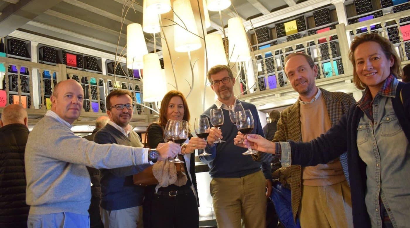 Rioja, destino enoturístico líder con 860.000 visitas en 2019 2