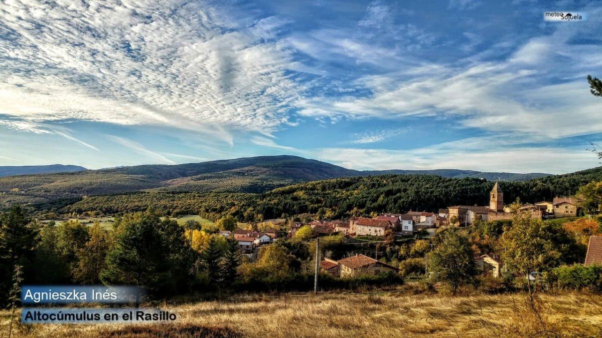 El otoño avanza implacable en La Rioja Alta 6