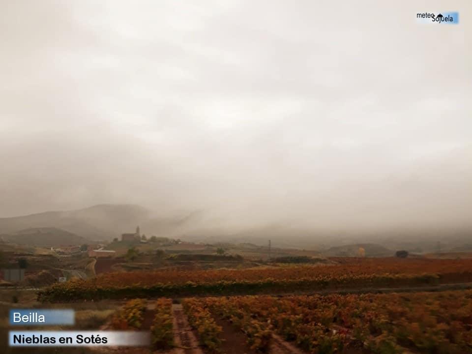 El otoño avanza implacable en La Rioja Alta 7
