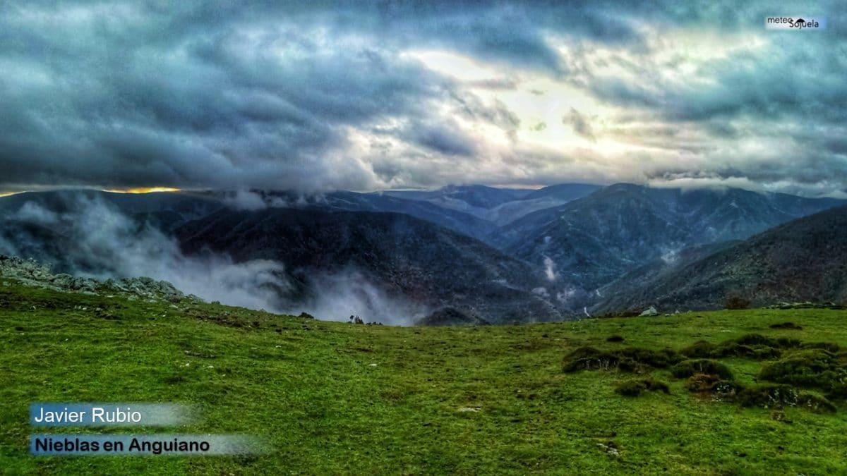 El otoño avanza implacable en La Rioja Alta 8