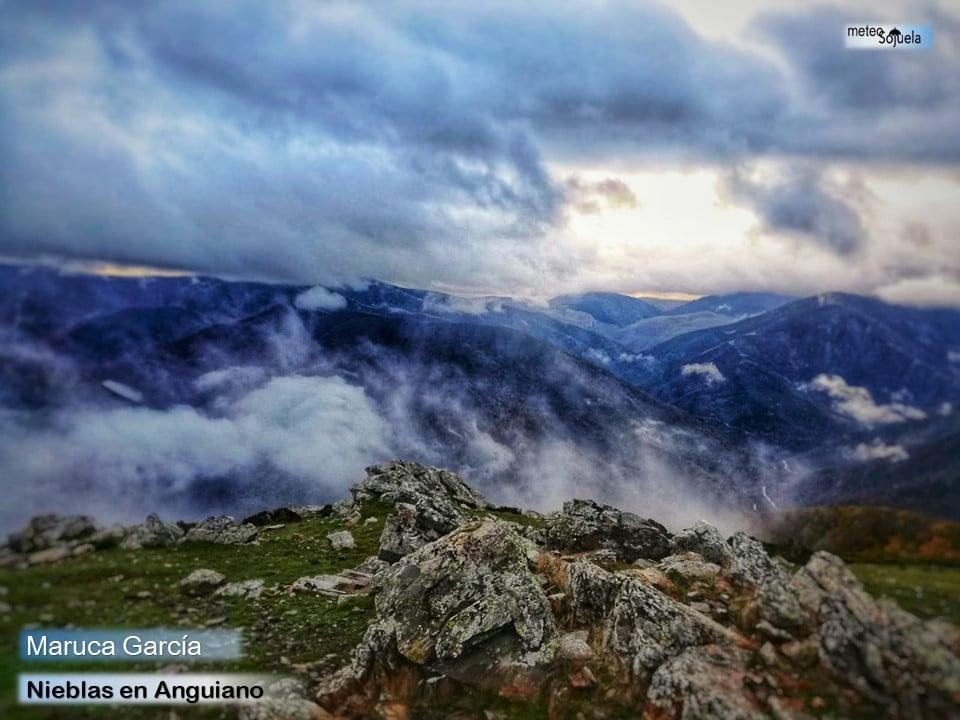 El otoño avanza implacable en La Rioja Alta 9