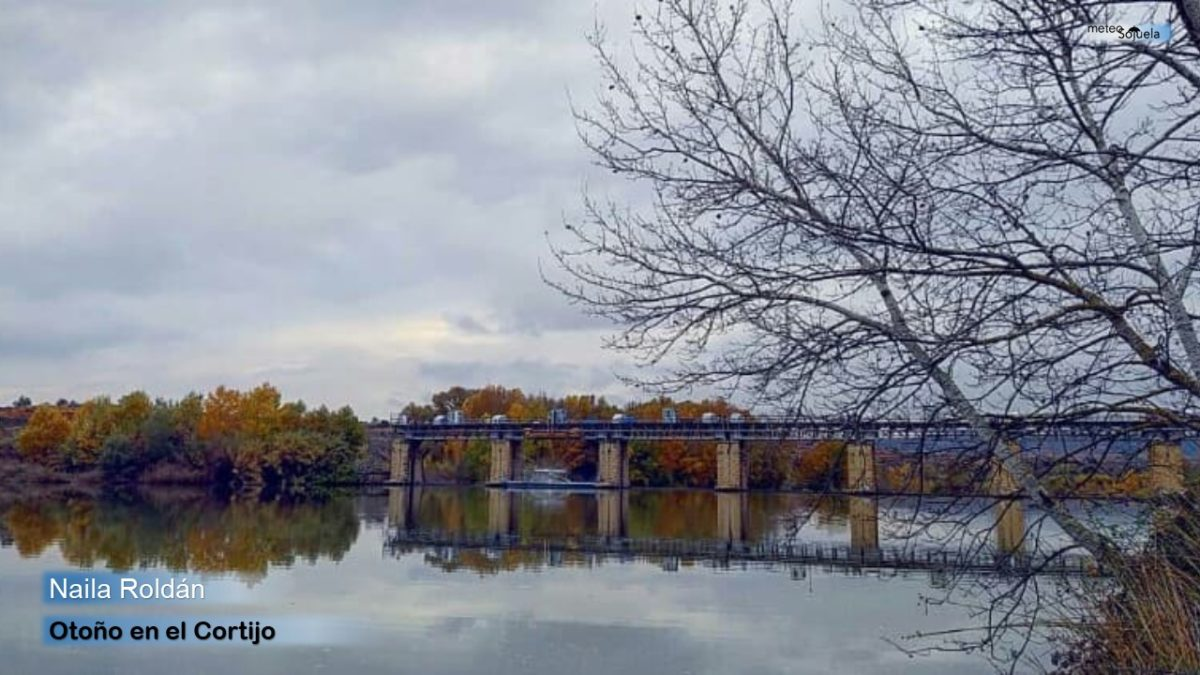 El otoño avanza implacable en La Rioja Alta 10