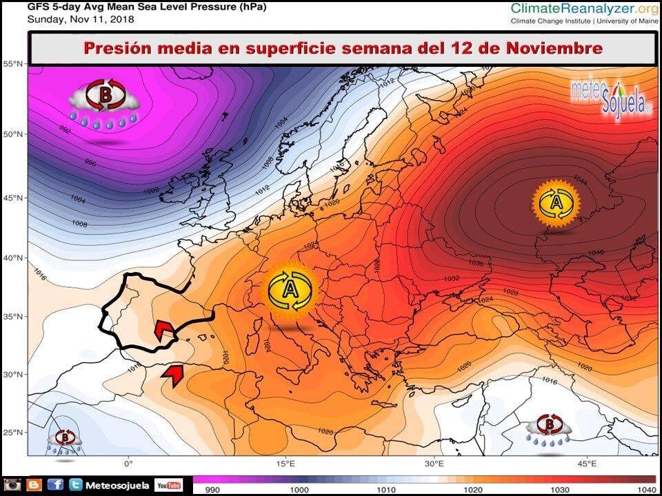 El otoño se instala en La Rioja Alta con temperaturas altas para esta época 2