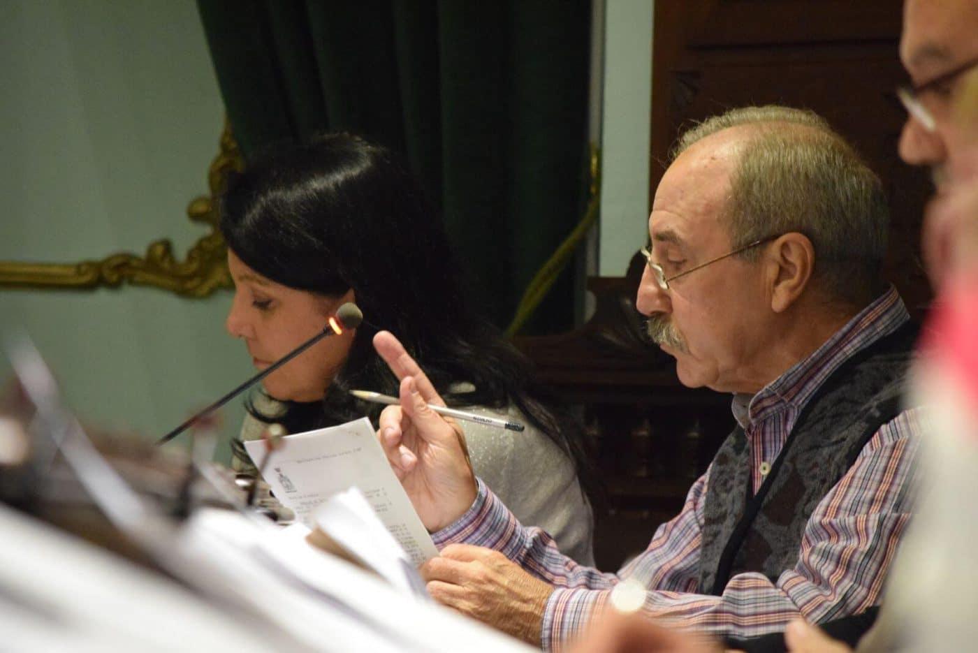 """El PP considera las obras de Pilar Bajo, Donantes de Sangre y avenida de La Rioja """"un capricho del tripartito"""" 1"""